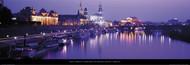 Rzeka Łaba, Drezno