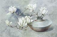 Orientalna Magnolia II