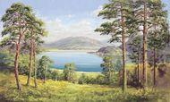 Jezioro Otmuchow