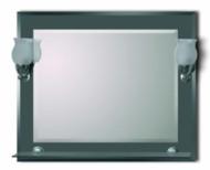 Lustro z dwoma lampami SL021B