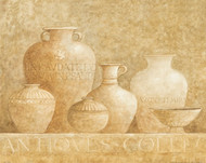 Starożytne wazy I