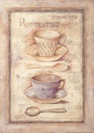 Filiżanka herbaty I