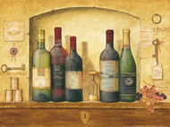 Smak wina I