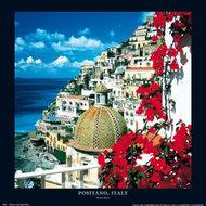 Positano, Włochy