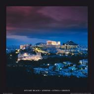 Ateny, Akropol