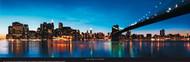 Nowy York o wschodzie słońca