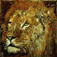 Portret lwa