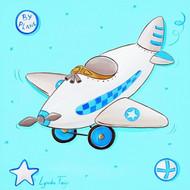 Polecieć samolotem