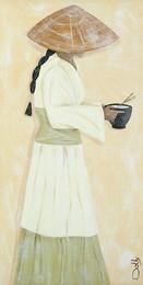 Miseczka ryżu