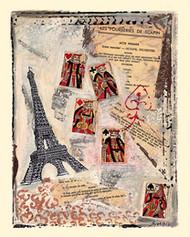 Paryskie akcenty
