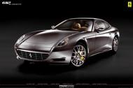 Ferrari (612 Scaglietti)