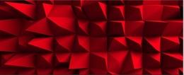 Poligon 5 Red