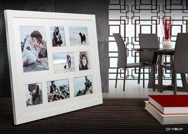 Multirama na 8 zdjęć Narvik AF 41x51