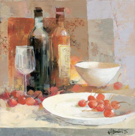 Wine creation II