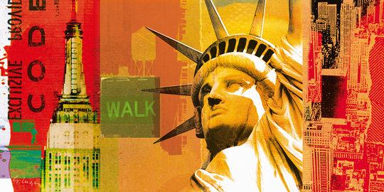 Nowy Jork IV