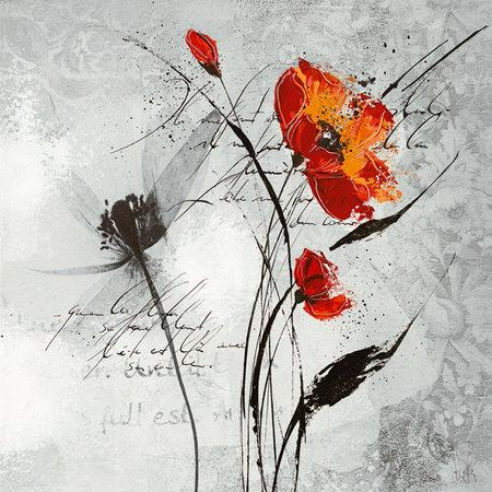 Mała, kwiatowa przygoda II