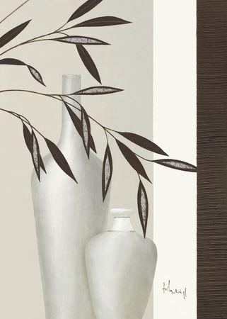 Szepczący bambus II