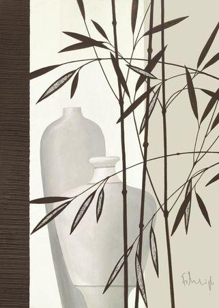 Szepczący bambus III