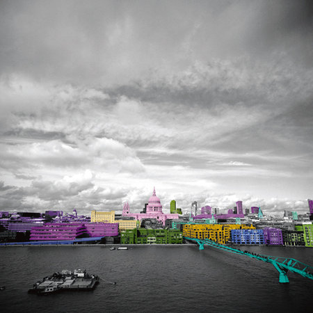 Pinky London
