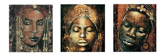 Afrykańskie różności I