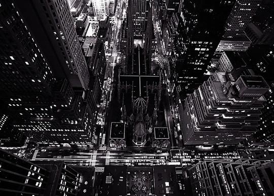 Katedra świętego Patryka, Manhattan