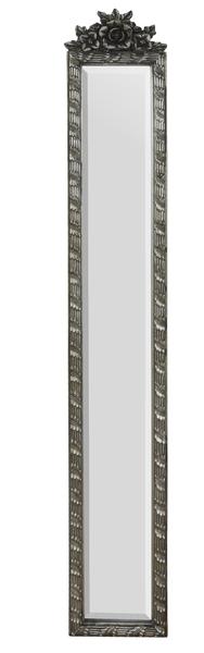 Lustro prostokątne w awangardowej ramie TZ20-2